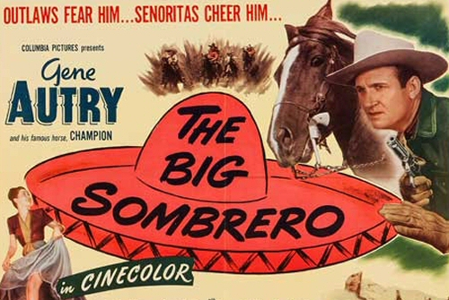 Big Sombrero