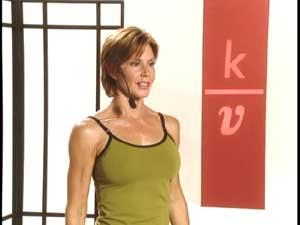 Karen Voight Yoga Amp Sculpting 2002