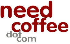 Need Coffee Dot Com!