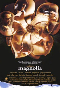 Magnolia movie poster