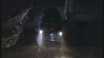 hearse night