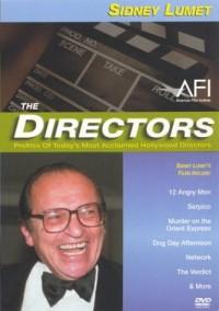 Directors AFI: Sidney Lumet