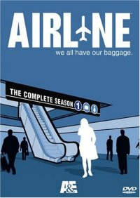 Airline: the Complete Season 1 DVD