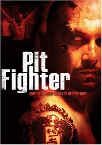 Pit Fighter DVD