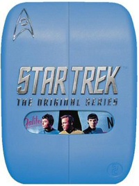 Star Trek: The Original Series DVD Season 2