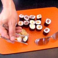 Sushi sunglasses