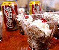 Deep Fried Coke