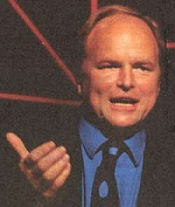 Clive Anderson from Whose Line