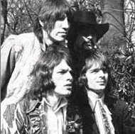 Pink Floyd