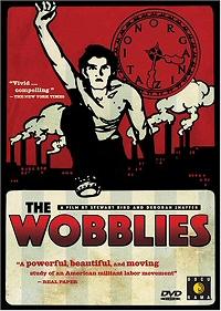 The Wobblies DVD cover art