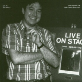 Bill Hicks: Live on Stage