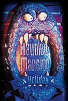 Disney's Haunted Mansion Holiday