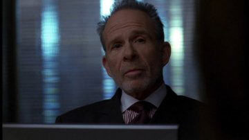 Alias Season 1 Ron Rifkin