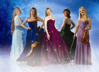 Team Celtic Woman!