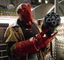 Ron Perlman as Hellboy From Hellboy 2: The Golden Army