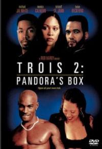 Trois 2 DVD cover art