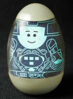 Tron Weeble!