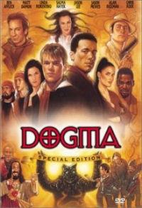 Dogma DVD Box Art