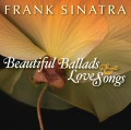 Frank Sinatra: Beautiful Ballads & Love Songs CD cover art