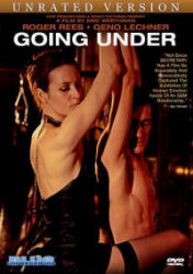 Going Under DVD Cover art