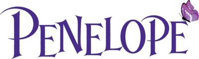 Penelope Movie Logo
