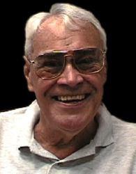 Ben Chapman, 1925-2008
