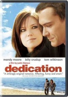 Dedication DVD Cover Art