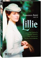 Lillie DVD
