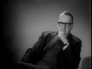 """Miss Julie"" Director Alf Sjöberg"
