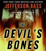 The Devil's Bones by Jefferson Bass Audiobook Cover Art