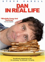 Dan In Real Life DVD Cover Art