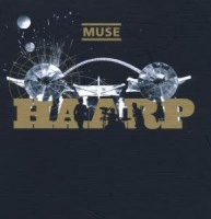 Haarp by Muse CD Cover Art