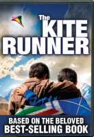 Kite Runner DVD Cover Art