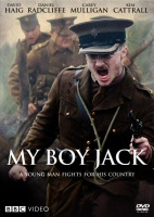 My Boy Jack DVD Cover Art