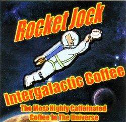 Rocket Jock