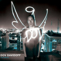 The Point Is... by Dov Davidoff CD Cover Art