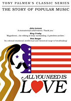 All You Need is Love DVD cover art