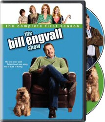 The Bill Engvall Show The Complete First Season DVD Cover Art