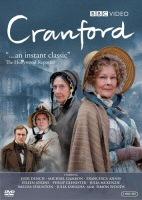 Cranford DVD Cover Art