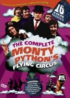 Monty Python's Flying Circus Megaset