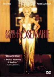 girl named rosemarie dvd cover