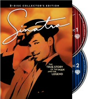 Sinatra DVD Cover Art