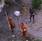 Uncontacted Amazon Tribe in Peril