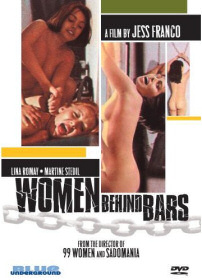 Women behind Bars Cover Art