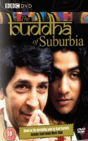 The Buddha of Suburbia DVD Cover Art