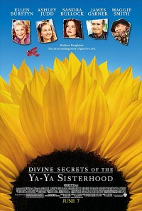 Divine Secrets of the Ya-Ya Sisterhood movie poster