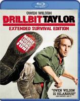 Drillbit Taylor Blu-Ray DVD cover art