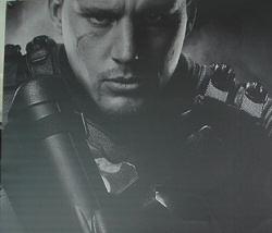 Duke: GI Joe Poster