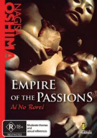 Empire of the Passions DVD Cover Art