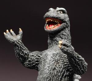 Far East Monsters: Godzilla
